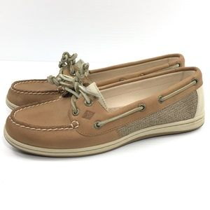 Sperry Top-Sider Firefish Boat Shoes